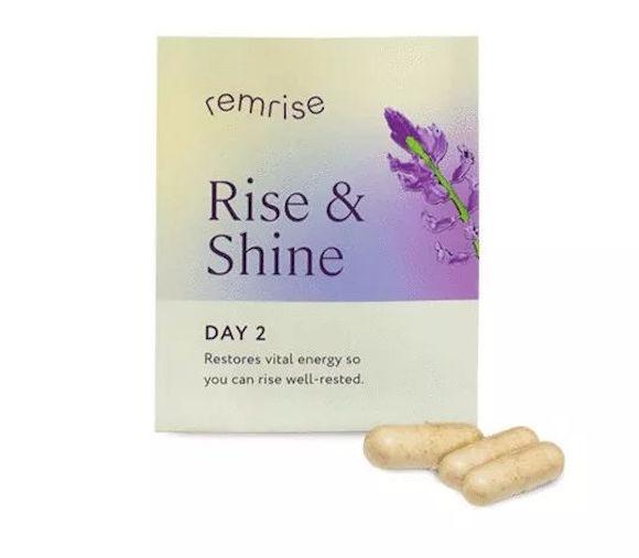 藏在失眠人群里的新生意:美国睡眠护理品牌Remrise获近6000万融资