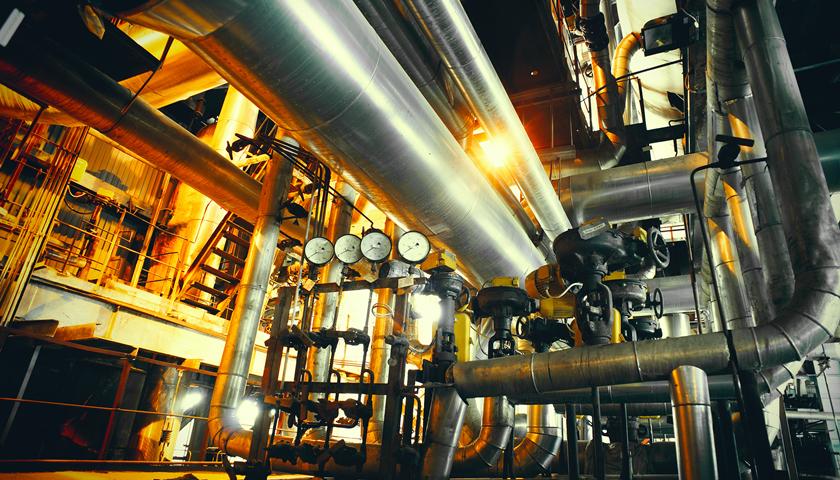 1-10月全国规模以上工业企业利润下降2.9%图2