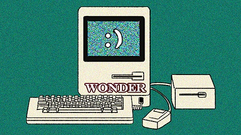 """不同年代的网友都是如何""""口吐芬芳""""的?"""