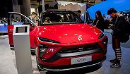 蔚来汽车将发布新款ES6:未减配降价,对标特斯拉Model Y