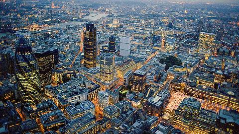 """倫敦開新金庫""""只服務億萬富豪"""",衰退風險上升全球保險箱需求激增"""