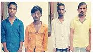 印度27岁女性疑遭四人奸杀焚尸,嫌犯母亲:我也有女儿,请惩罚他