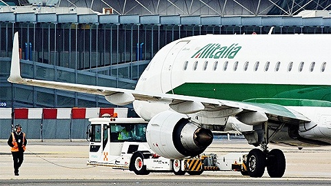 命运多舛的意大利航空,再获政府4亿欧元贷款