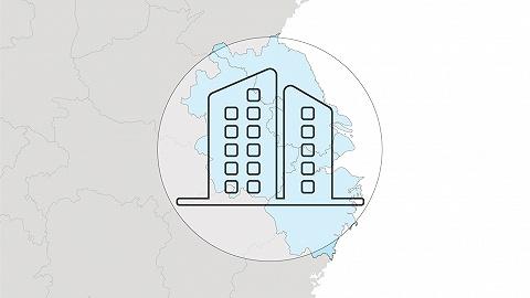 數據 | 科創板近半市值歸屬長三角,上海上市企業最多
