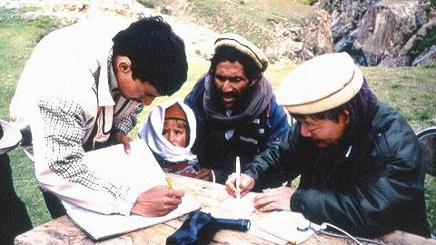 【人物】中村哲:一位扎根阿富汗的日本医生之死