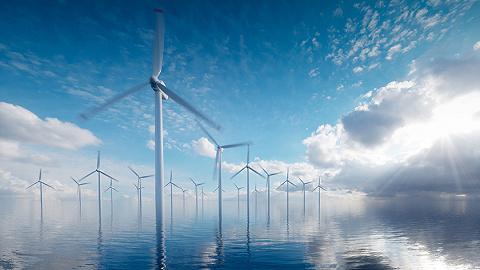 5兆瓦风机成招标主流机型,中国海上风电将走向深远海