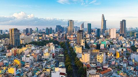 拉動海外業務除了中國市場還靠誰?日本企業青睞投資越南