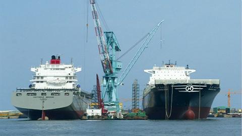现代重工和大宇造船合并遇阻,新加坡担心会损害本国客户利益
