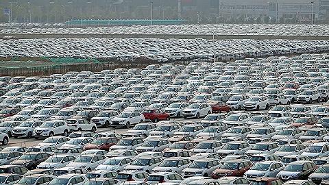 11月车市销量回暖不及预期,新能源乘用车批发销量同比下降42%