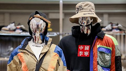 搭起品牌国际化桥梁,中国李宁澳门首家门店开业