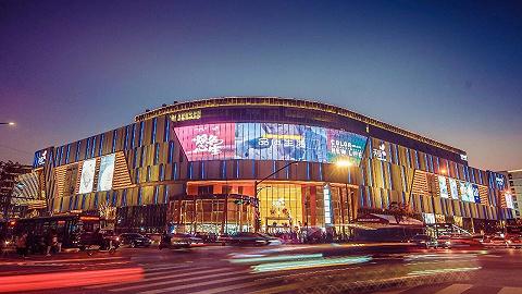 新開業的杭州龍湖天街好逛但心累|打卡