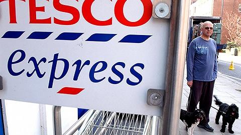 英國最大零售商Tesco考慮出售馬泰業務,將徹底退出亞洲市場
