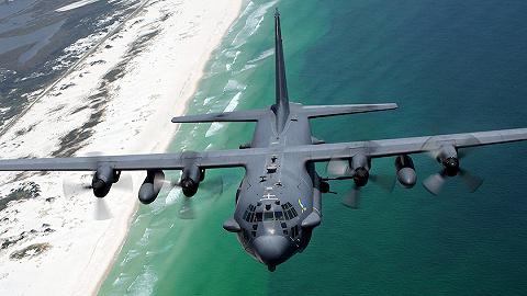 智利載38人軍機赴南極補給途中失事,途經海域以惡劣天氣著稱