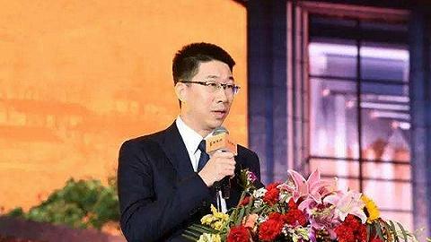 【独家】明星职业经理人张晋元加盟金地商置