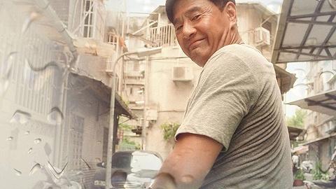 【海南電影節】專訪于榮光:一個男人只要堅韌不拔,就無往而不利