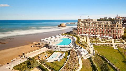 凯悦集团将在 2020 年开 18 家奢华酒店,4 家花落中国