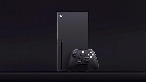 微軟下一代游戲機細節曝光,像一臺空氣凈化器