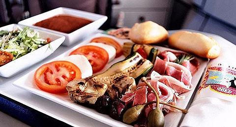 簡化航空餐就要放棄美味體驗?