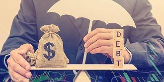 中信國安集團一天內兩只債券違約,今年違約本金達134億,前三季度虧損27億