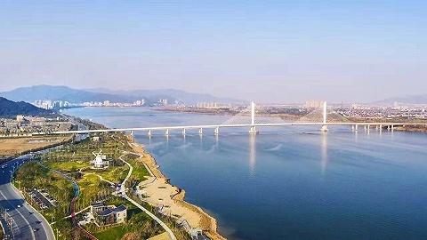 央企金茂67億底價拿下杭州第二大商住地