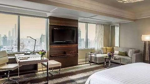 暂别上海老牌奢华酒店,上海四季明年将停业翻新