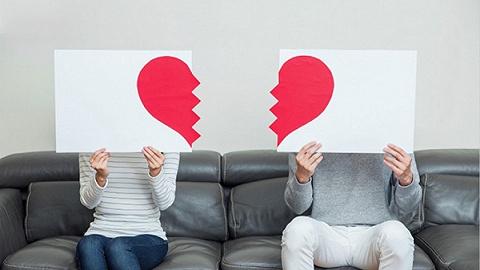 """法治面 离婚该不该有""""冷静期""""?"""