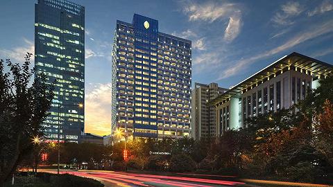 新酒店 | 洲际酒店来到西安,将住客带入关中宅院
