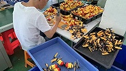 上海警方侦破一起侵犯卡通形象著作权案,缴获侵权玩具500余万件