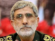 数千伊拉克人送别苏莱曼尼,继任者警告:美国人将在中东尸横遍野