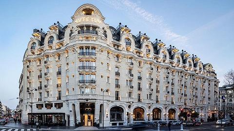 """左岸唯一""""宫廷""""酒店,续写巴黎百年传奇"""