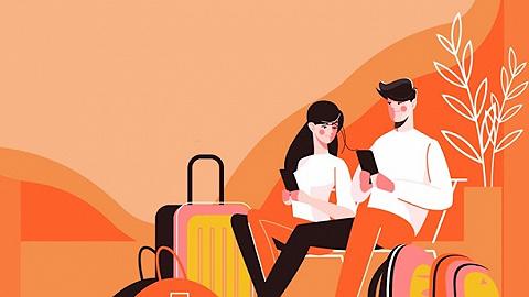 数据 | Z世代旅行新势力:精致穷的年轻人都把钱花哪儿了?