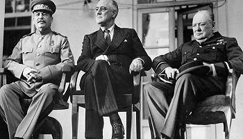 伊朗危机与冷战的起源