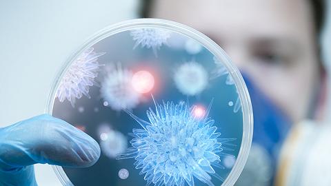 武汉不明原因病毒性肺炎患者的病情多可得到控制