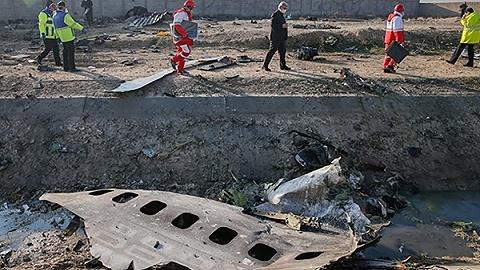 坠机原因闹乌龙或因瞒报,乌加俄发声、伊朗将赔偿