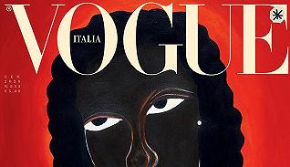 """一周影像資訊丨新一期《Vogue》雜志沒有一張照片,""""匿名項目""""還原上世紀家庭私密影像"""