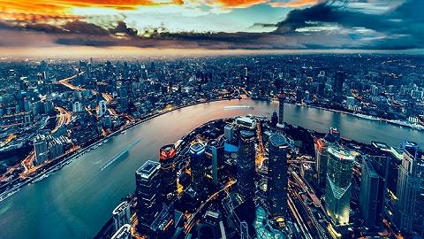 这首上海话的嘻哈,有没有唱出你心中的上海?