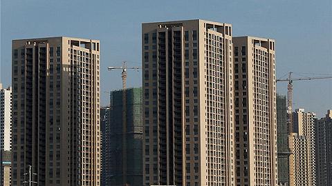 北京写字楼空置率创9年新高 有业主扛了两个月终于愿意降价