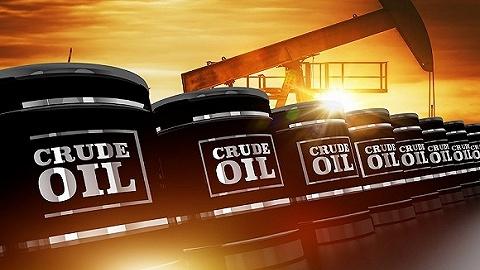 2019年中國進口原油首破5億噸,同比增長9.5%