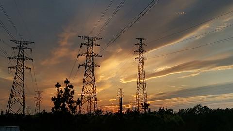 國家電網換帥后,為什么泛在電力物聯網概念股集體飄綠?