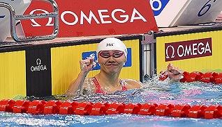 體育晚報丨抗議處罰伊朗球會退出亞冠 劉湘刷新50米自由泳亞洲紀錄