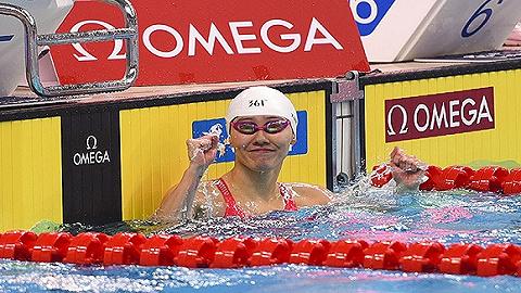 体育晚报丨抗议处罚伊朗球会退出亚冠 刘湘刷新50米自由泳亚洲纪录