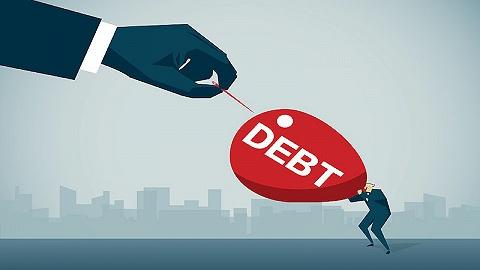 """汇丰屈宏斌:化解地方债务风险,要坚持""""开前门、关后门、关斜门"""""""