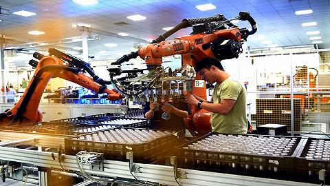 國軒高科:與大眾汽車就技術、資本等進行合作探討,尚未形成一致意見