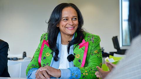 最不發達國家走出的非洲女首富:這位前總統千金是如何發跡的?