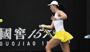體育晚報丨費德勒澳網首秀輕松獲勝 鄭賽賽朱琳攜手晉級澳網第二輪