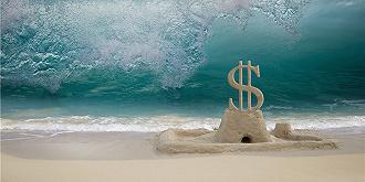 快看 | 預虧最高29億,ST中天或被實施退市風險警示