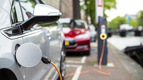 新能源汽车市场,对