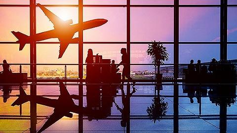 從武漢出發的人飛去哪兒了:北京、上海、廣州、成都方向最多