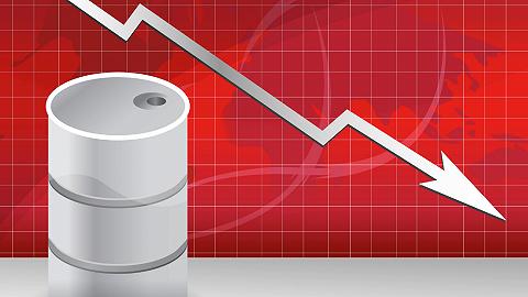 新型肺炎将致国际油价下降3美元/桶