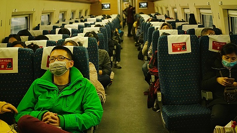 快看 | 部分车站已开始对武汉乘客进行检测